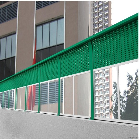 市政声屏障 桥梁声屏障 金属声屏障 透明声屏障 水泥声屏障 可安装