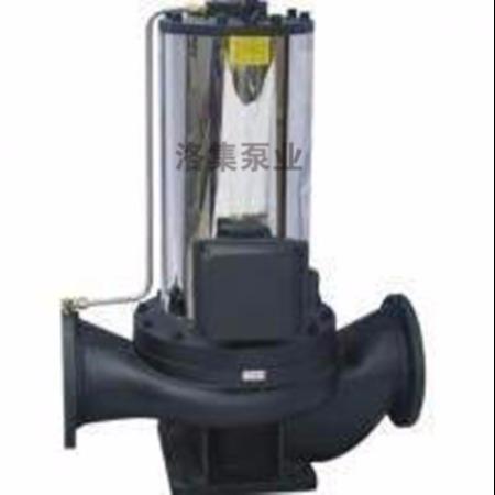 上海洛集泵业不锈钢屏蔽泵厂家直销现货供应终身维修
