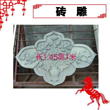 砖雕-砖雕厂-砖雕厂家-河北刘氏