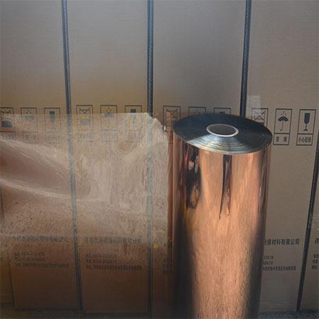 聚酰亚胺薄膜_规格全质量优_超薄导热绝缘膜_忠浩绝缘材料