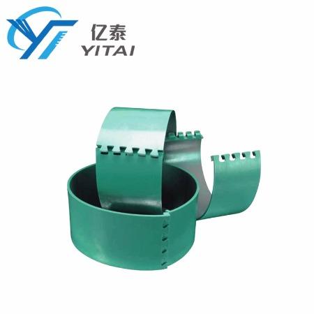 专业印刷模切胶垫 聚氨酯优力胶 圆压圆模切胶垫 印刷机配件