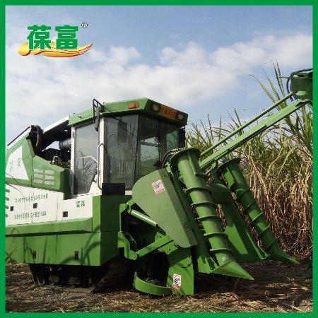 大有 2019款甘蔗收割机 甘蔗收获机 甘蔗机械