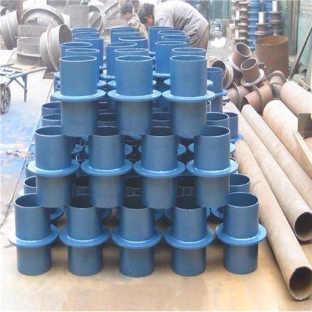 内蒙碳钢蓄水池刚性防水套管 dn300*200刚性防水套管质优价廉