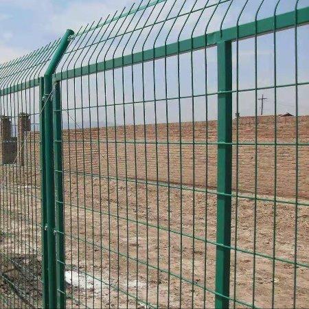 边框护栏网 护栏网厂 护栏网价格 围栏网批发 车间护栏网