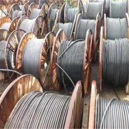 河北电缆回收公司英瑞达物资回收公司专业回收电缆线