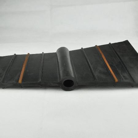 300*15*R20中埋式橡胶止水带地下工程施工用656型