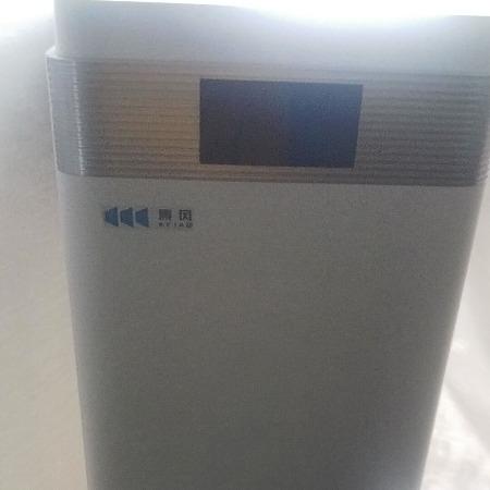 壁挂空气净化器/家用空气净化器/商用空气净化器(康风空气净化器)