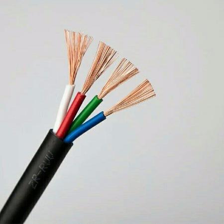 RVV4*1.5多少钱?盈邦电线电缆有限公司