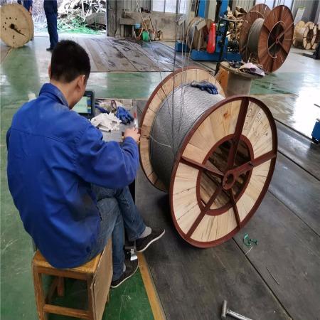 安徽亳州 OPGW光缆 配件 电力金具 光缆金具 配套绝缘子 富华厂家