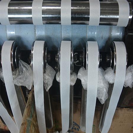 厂家直销型号齐全热收缩带_聚酯热收缩带_质量可靠_忠浩绝缘材料