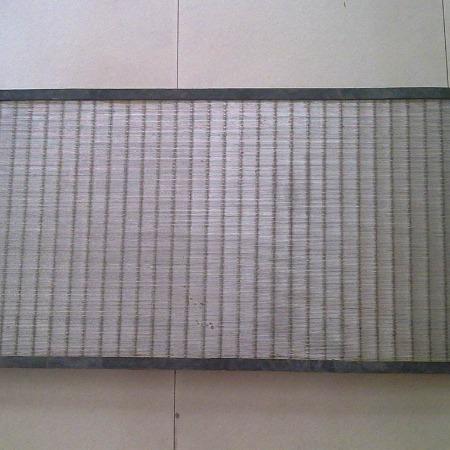 安平卓宥生产不锈钢矿筛网 筛板 条缝筛 筛片 过滤网生产厂家