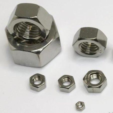 六角螺母厂家大量现货供应英制螺母国标螺母镀锌热镀锌螺母