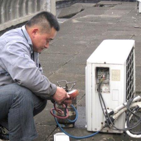 维修空调北京及周边城市,空调维修移机加氟!来电优惠