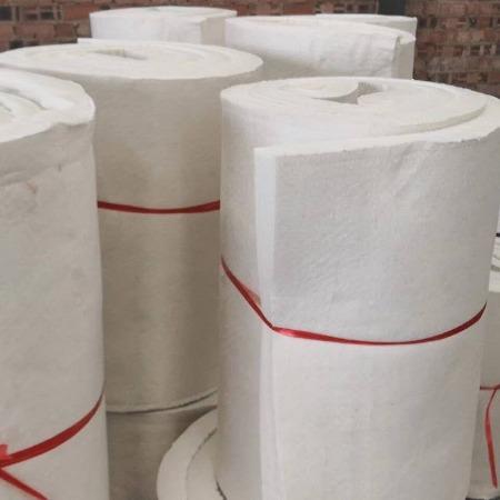 厂家直销普通型硅酸铝针刺毯,规格3600/610/10-90