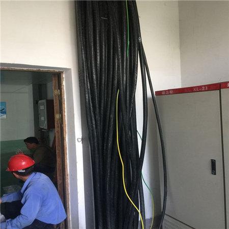 苏州工地电缆线回收-昆山50电缆回收-太仓电缆线回收网点