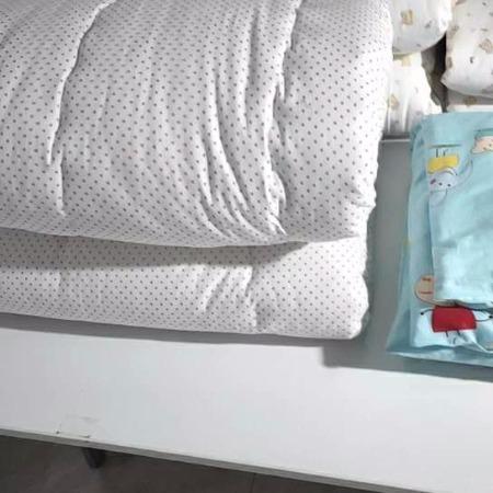纯棉花的被子儿童被褥