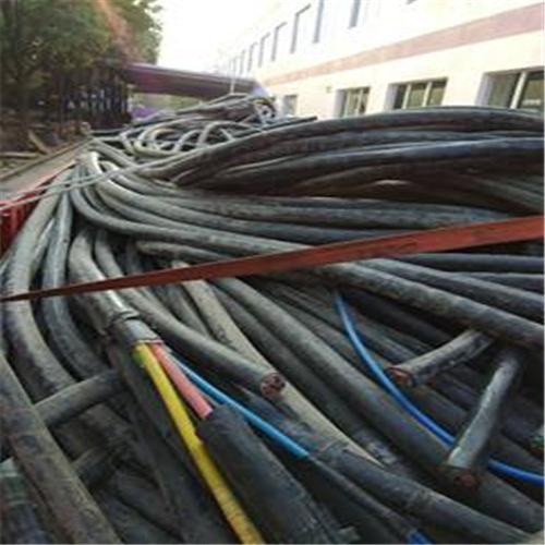 虎丘特种电缆线回收#服务与民