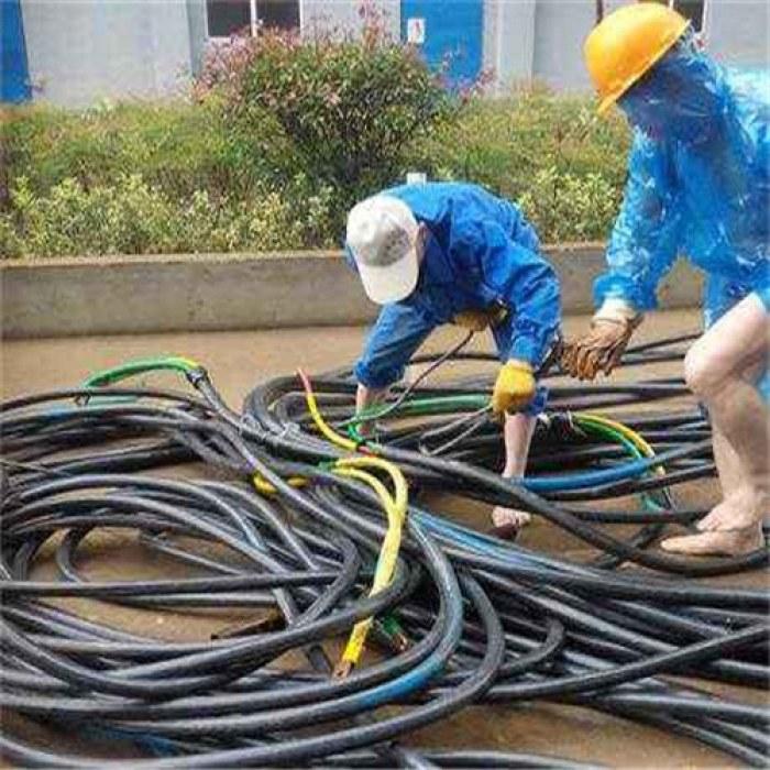 万柏林低压电缆回收,低压电缆回收