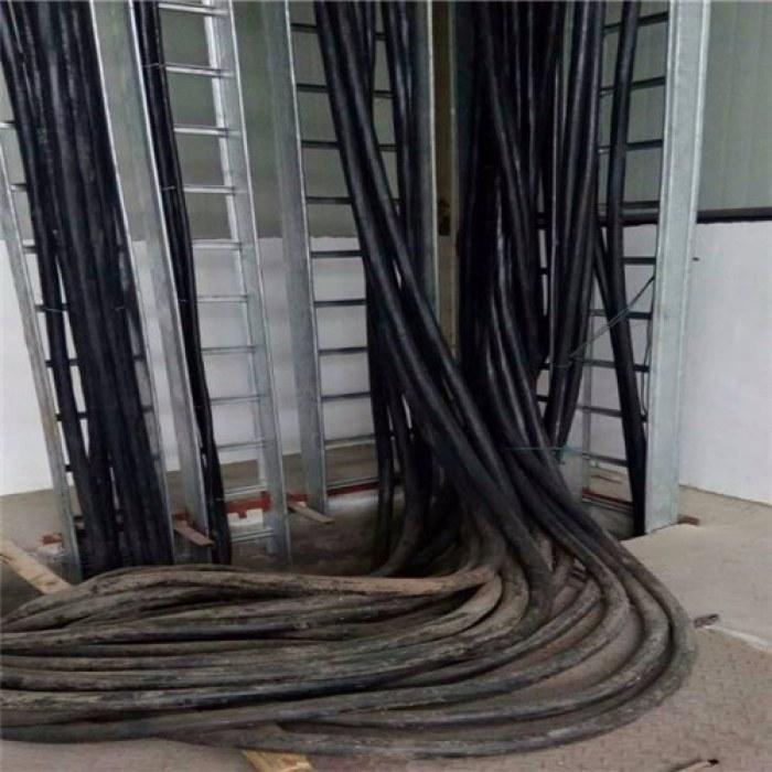 山二手电缆回收公司,回收全新电缆线