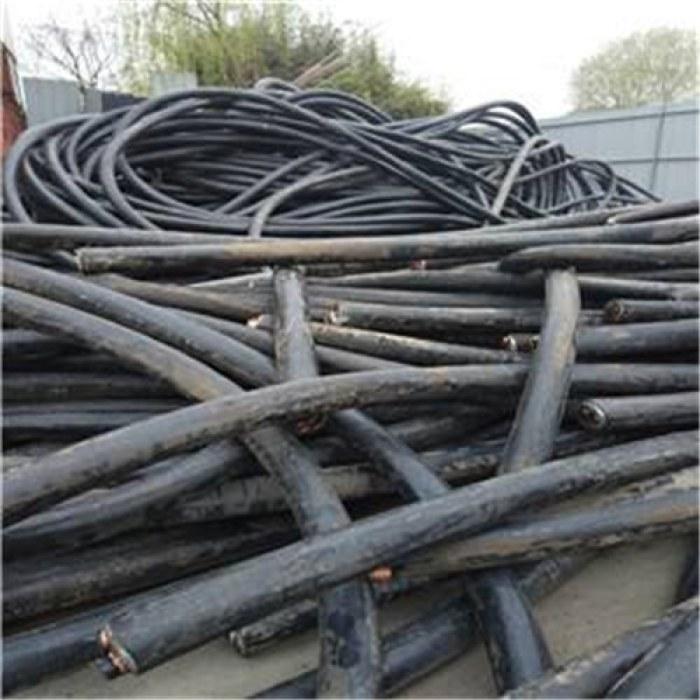 金华多芯电缆线回收价格,起帆电缆线回收