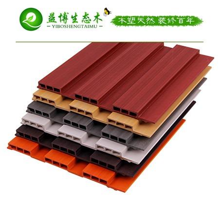 生态木195长城板,202大长城,生态木吊顶天花 生态木墙面板