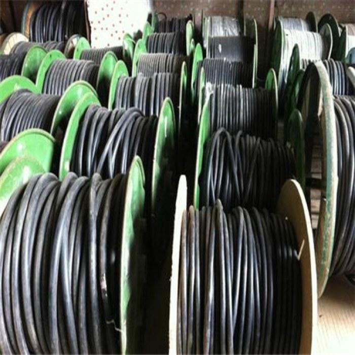 仙桃废旧电缆回收拆除北塘区50电缆回收
