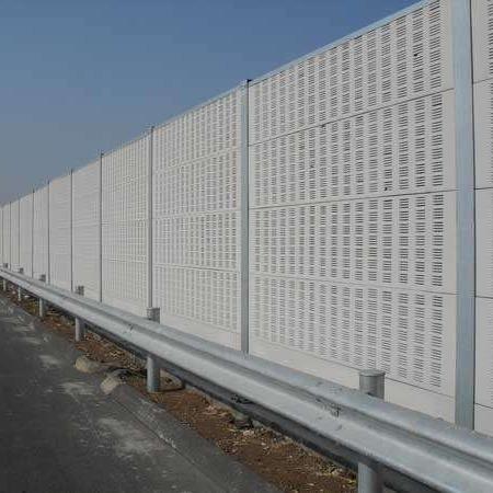 铁路声屏障 高铁声屏障 金属声屏障 公路声屏障 道路声屏障