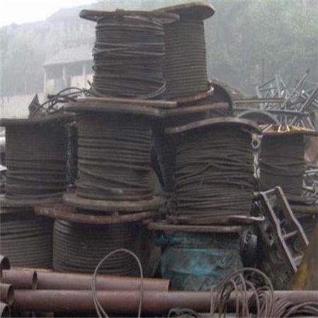 商丘全新电缆回收-温岭市起帆电缆回收