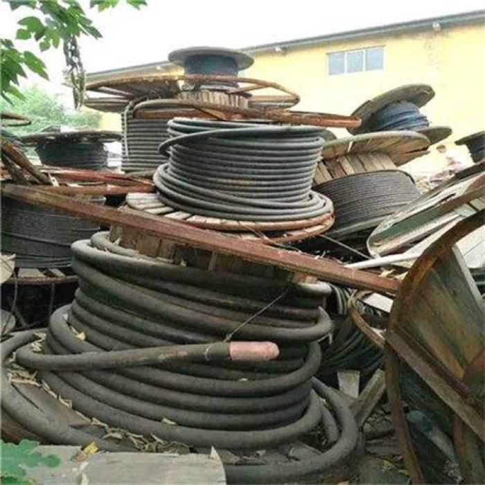 大通远东电缆线回收,栗硕电缆回收公司