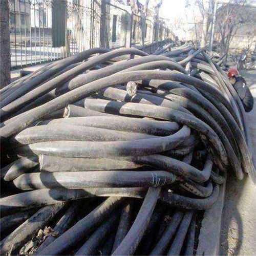 沛县回收本地电线电缆#价格咨询