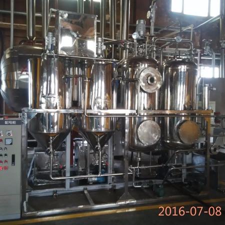 安阳精炼设备厂家 _大豆油精炼油设备_精炼设备价格