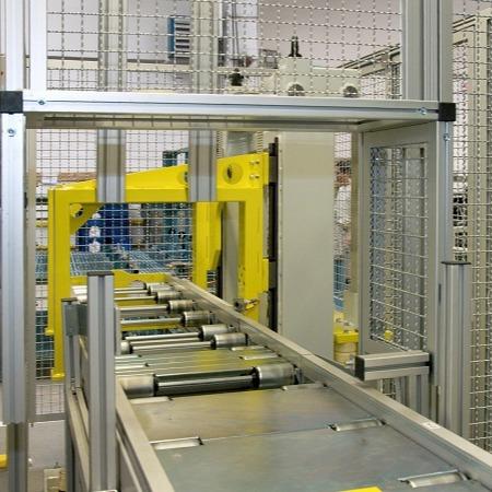 重载产品装配就选南京翰廷推荐的自动化流水线