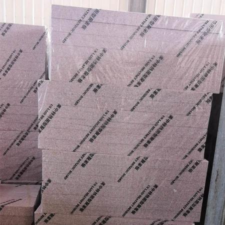 专业生产,A级外墙真金保温板,支持定制,防火热固型改性真金板,欢迎来电
