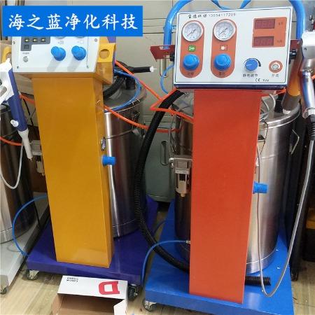喷涂机静电喷涂机塑粉静电喷塑机喷粉机喷枪静电发生器设备