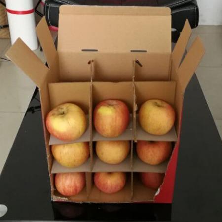 平安夜苹果的包装盒批发哪家便宜 苹果包装盒定制厂家