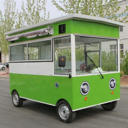 巴士餐饮美食车 欢迎咨询多功能餐车 手抓饼熟食炸串汉堡奶茶冷饮流动多功能车
