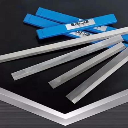 高速钢木工刨床刀片 HSS高速钢刀片 白钢锋钢刀片 马鞍山木工刨刀