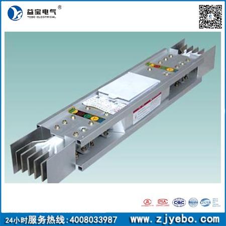 益宝电气_生产制造_YML低压密集母线_低压母线量大从优