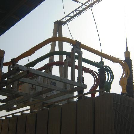 河南管型母线厂家直销 价格优惠 天晟达专业生产管型母线