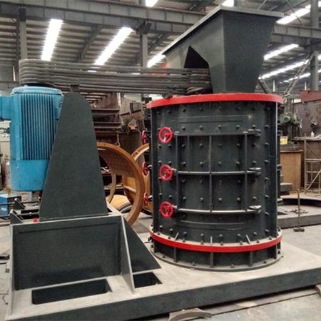 时产100吨河卵石制沙机生产线 仿河沙制砂机 小型制砂机价格
