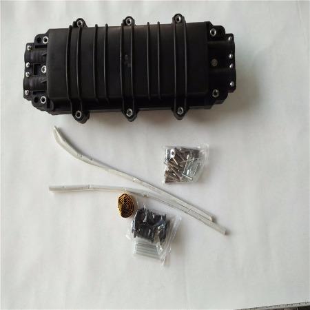 厂家生产直销塑料接头盒 光纤接续盒 光缆接续包