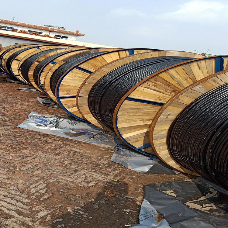 废旧电缆回收-四股废旧电缆回收-废电缆回收-永兴