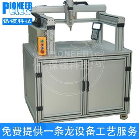上海保领 视角点胶系统 厂家硅胶点胶机 厂家批发