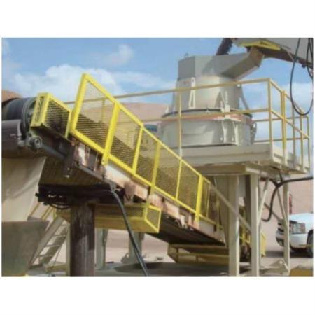 三煜重工 现货供应 宁夏制砂设备 立式冲击制沙机 质量保障