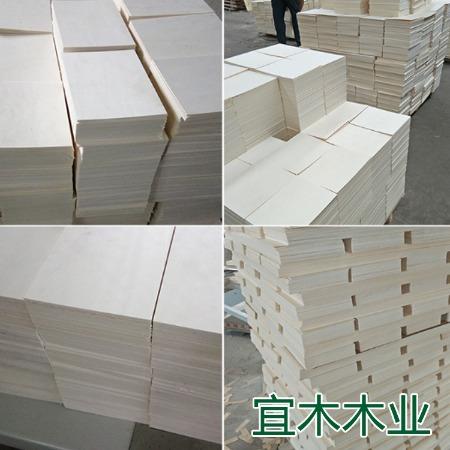 椴木板古筝花板用2mm椴木合板915*915*2mm双椴双整双清面环保胶水