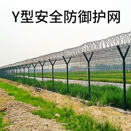 厂家现货直销公路护栏网 荷兰网 双边丝网 质量保障