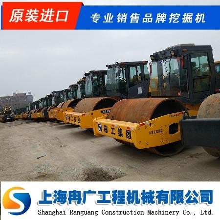 【Ranguang/冉广】压路机市场 量大优惠欢迎洽谈承接工程厂价供应厂家批发 放心选购