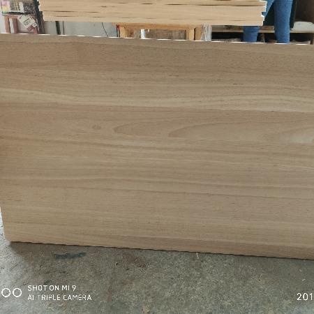 厂家销售橡胶木直拼板 板材长度宽度可定,最长可做1.2米