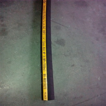 专业生产  质量保证  物美价廉  高压钢丝编织胶管