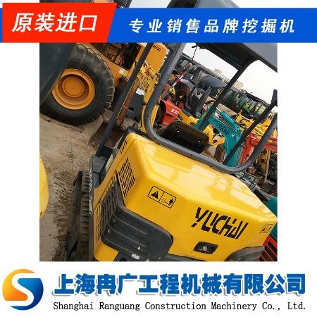 【Ranguang/冉广】二手挖土机 营销新品厂家批量销售规格齐全品质服务专业快速长期供应